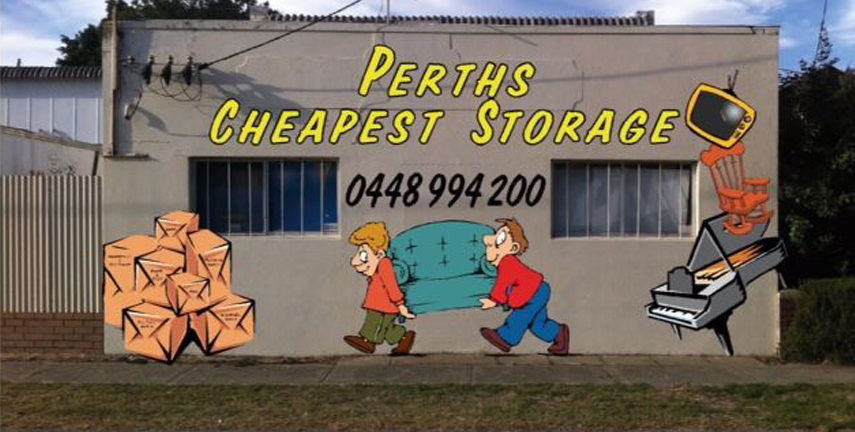 Storage Maylands, Storage Warehouse Perth, Moving Bayswater
